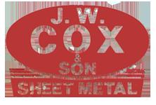 Cox Sheet Metal